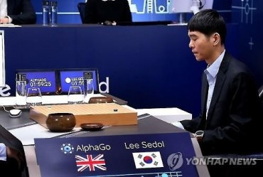 Google AI Gets Second Straight Win Against S. Korean Go Player