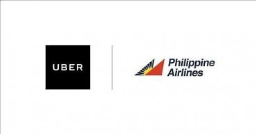 Uber in Partnership with Philippine Airlines for Koreans