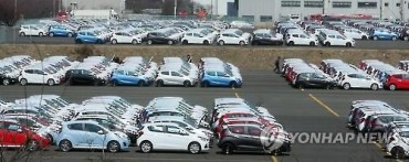 Hyundai, Kia Spend 20 Bln Won in Tax Refunds