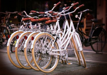 Bicycles the New Cars: Over 10 Mln Bicycles in Korea