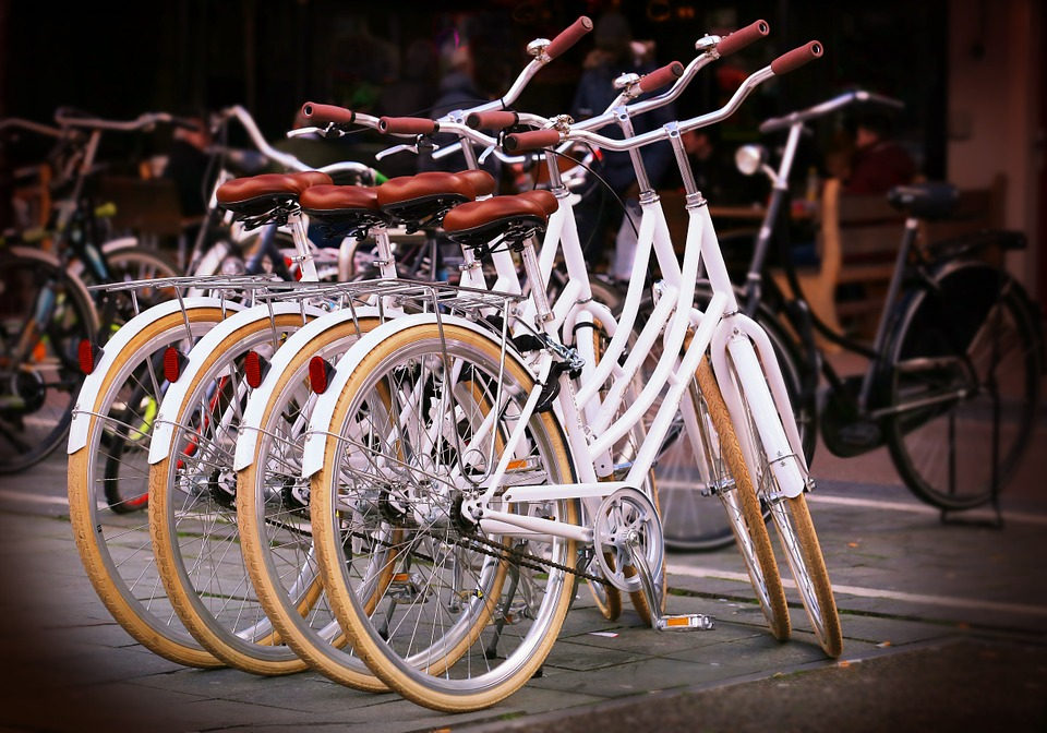 Data shows that the number of bicycles in Korea now stands at 10.22 million, and 34.7 percent of households possess at least one bicycle. (Image : Pixabay)