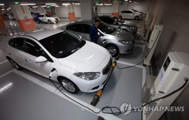 Chinese Automaker Teams Up with Gwangju to Promote Electric Car Industry
