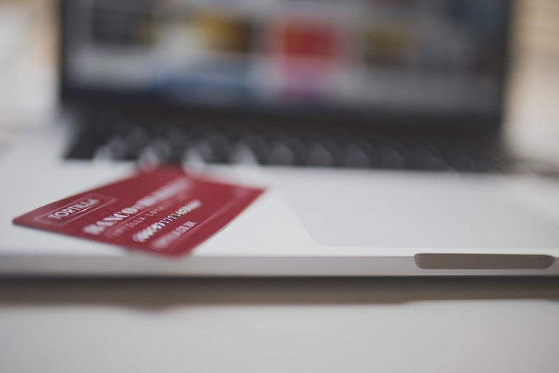 Electronic Payments Increasingly Popular