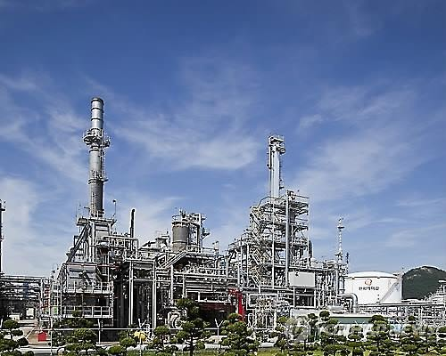 S. Korean Petrochemicals Firms Eye M&As