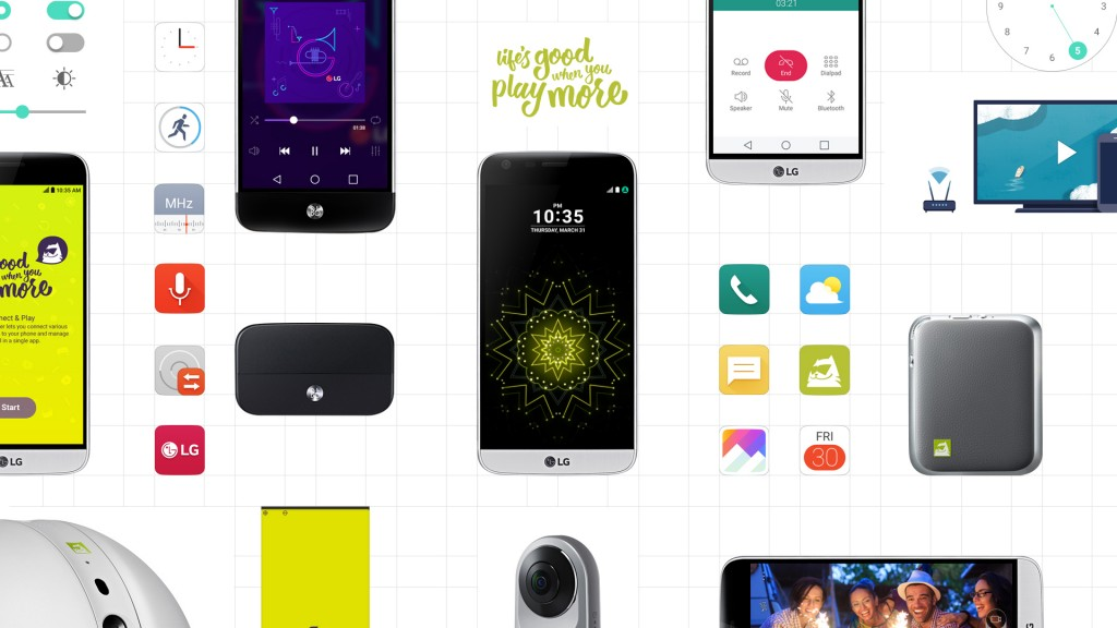 Starting this week, LG Electronics (LG) will begin reaching global markets with its highly anticipated LG G5 modular smartphone. The LG G5 will debut in South Korea on March 31 and the United States on April 1 to be followed by countries in Europe, Asia and the Middle East, among others. Approximately 200 carriers and operators worldwide have committed to offer the G5 in their local markets. (Image : LG)