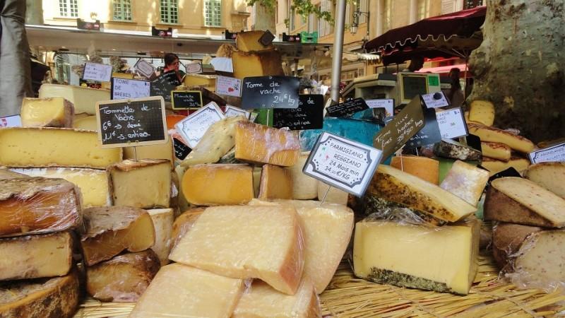 Korean Cheese Consumption Soars