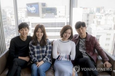 Actor Song Joong-ki Shares Thoughts on 'Descendants of the Sun'