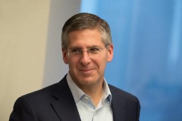 Bob Moritz Selected Global Chairman of PwC
