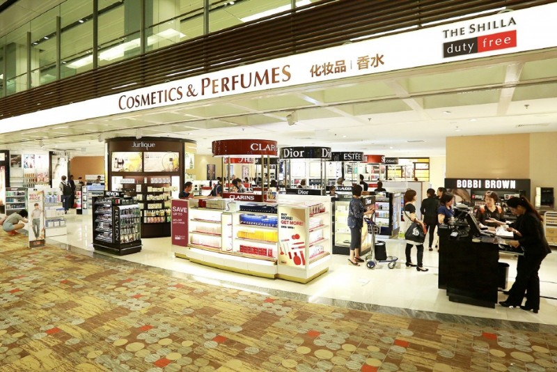 Hotel Shilla to Open Duty-free Shop in Thailand