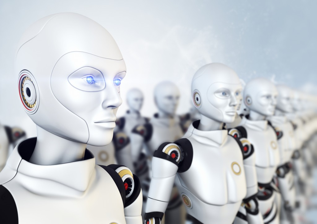 The Korean government has announced plans to develop original technology to realize law or tax consultations and even simultaneous interpretation through artificial intelligence (AI). (Image : Shutterstock)