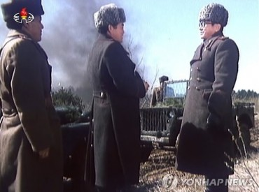 North Korean TV Airs War Movies to Propagate Hatred towards the South