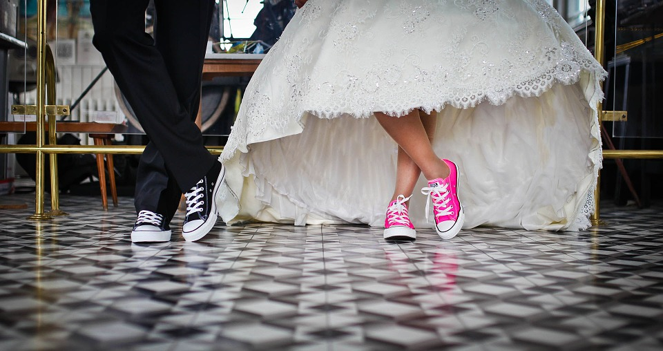 Attending a series of identical weddings for her friends and colleagues ahead of her own, Kim Gong-seon, 33, only became more resolute that she is not going to have hers like any of theirs. (Image : Pixabay)