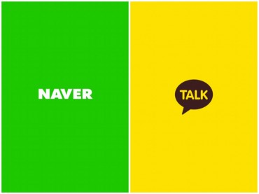 Naver and Kakao Clash with Similar Services but Different Strategies