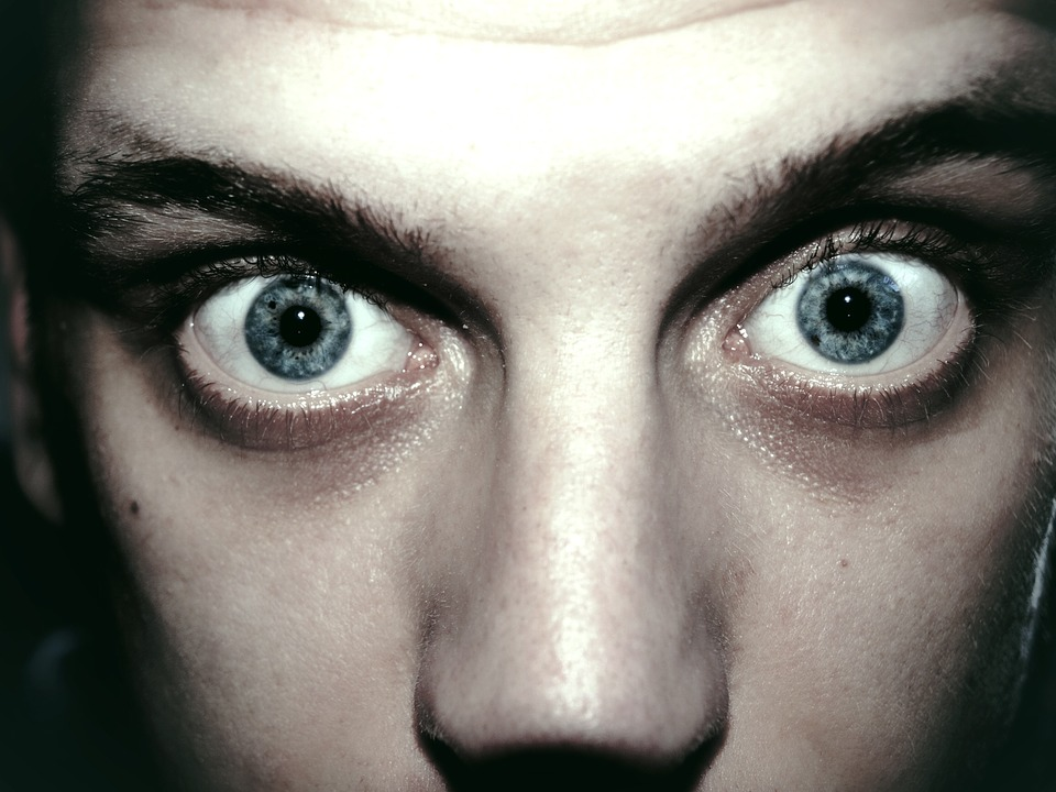 Research indicates that sex offenders' eye movements are different from ordinary people. (Image : Pixabay)