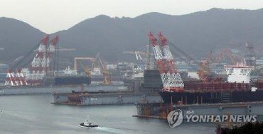 Hyundai Heavy and Two Affiliates Plagued by Dearth of Orders