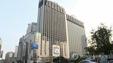 Hotel Lotte Revs Up Overseas Push via Management Deals
