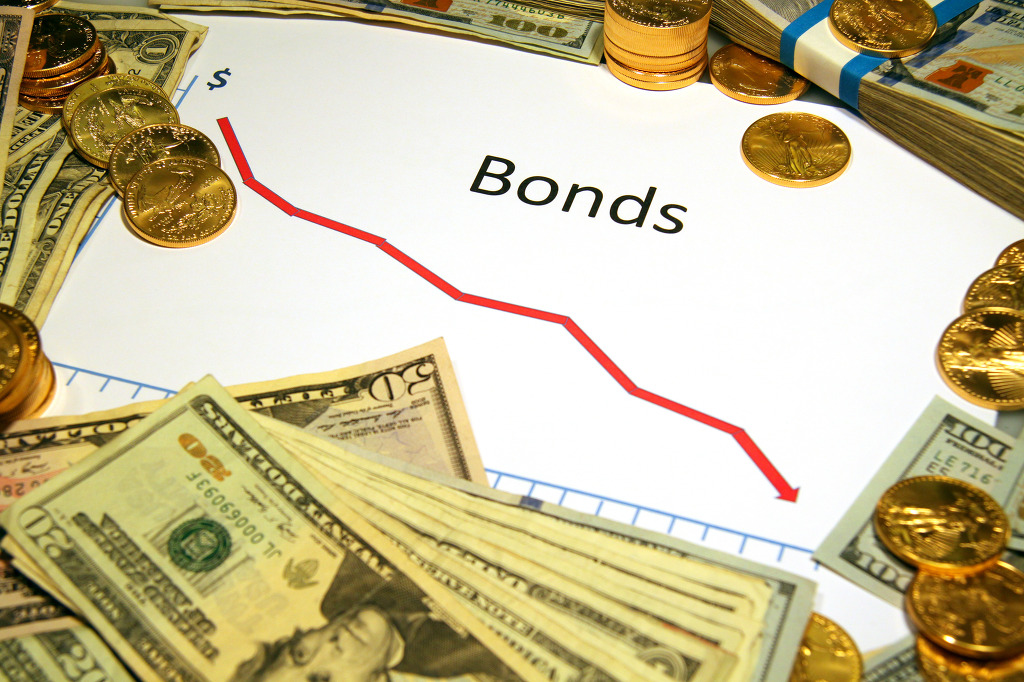 Investors have pumped in more cash in bond funds than stock funds so far this year as they seek more stable returns, a fund rating and consulting company said Friday. (Image : Yonhap)