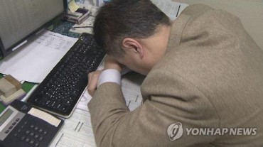 S. Korean Market for Insomnia Drugs Grows on Rising Patients