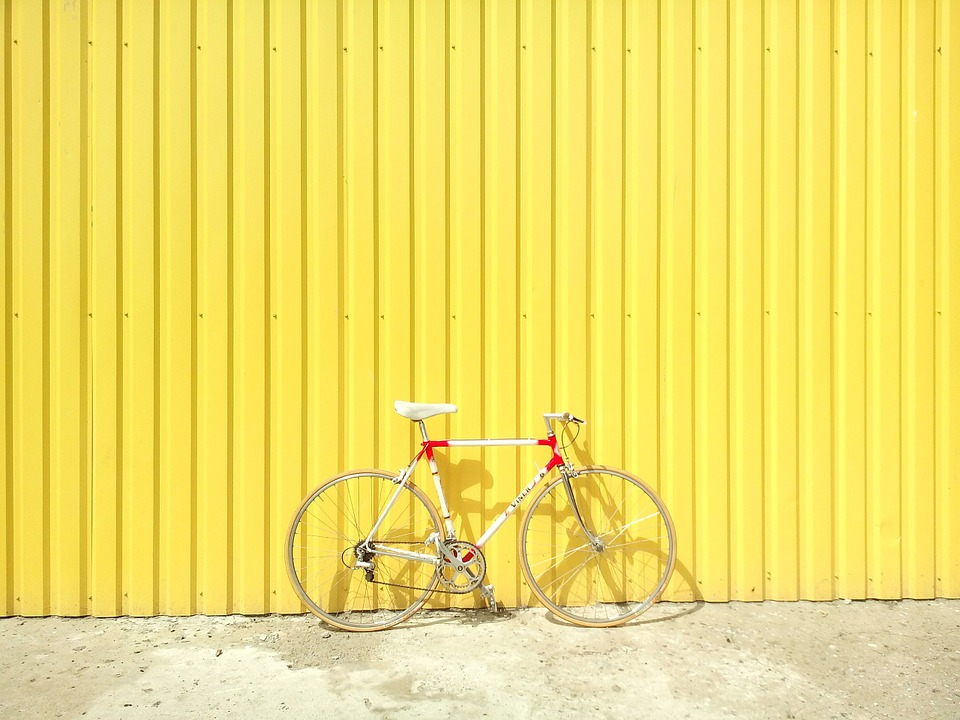 The Nowon Police Department announced that the number of bicycle thefts dropped greatly after it started a registration system that makes use of mobile technology. (Image : Shutterstock)