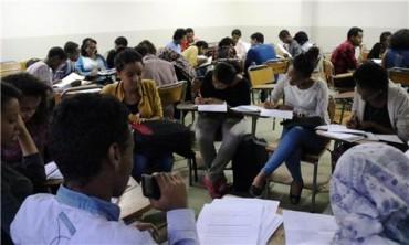 'Descendants of the Sun' Boosts K-Culture Craze in Ethiopia