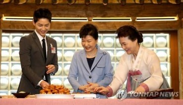 Korean Food Promotion Center Opens to Foreign Visitors