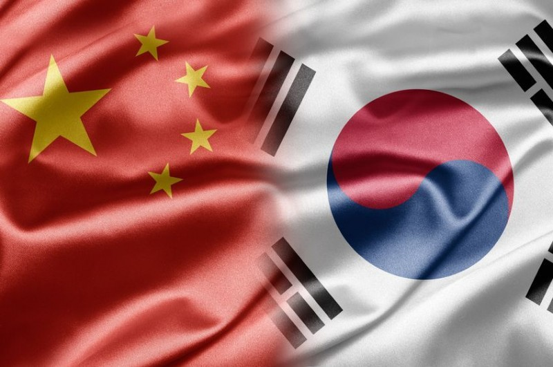 S. Korea, China to Hold High-Level Trade Talks