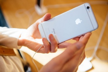 New iPhone's Price Dependent on S. Korean Parts