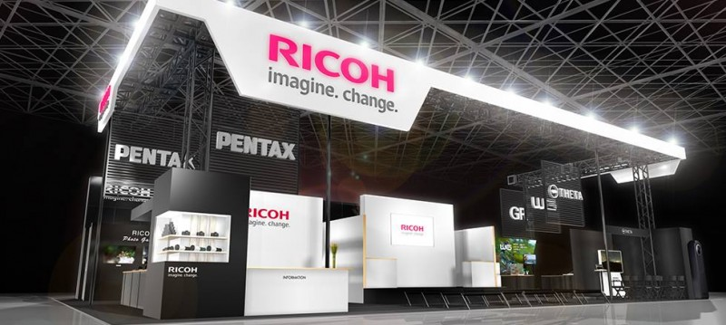 RICOH Announces the RICOH THETA x Internet of Things (IoT) Developers Contest
