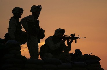 Sleep Deprivation Proved Most Arduous Aspect of Military Service
