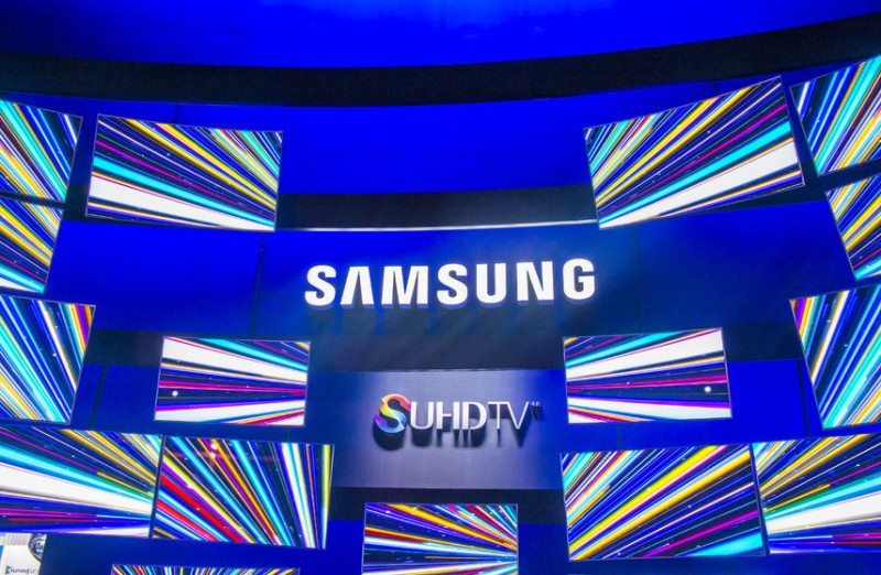 Samsung Electronics' Brand Value Soars to Some 90 tln Won