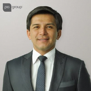 Jaime R. Landivar Named PA Group's New Life & Investments Vice President of Business Development