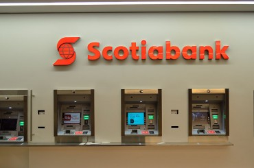 Scotiabank Announces Impact of Restructuring Charge on Second Quarter 2016 Results