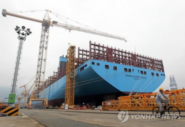Seoul to Make Stronger Push in Restructuring of Shippers, Shipbuilders