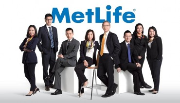 "MetLife Hong Kong Awarded ""Caring Company"""