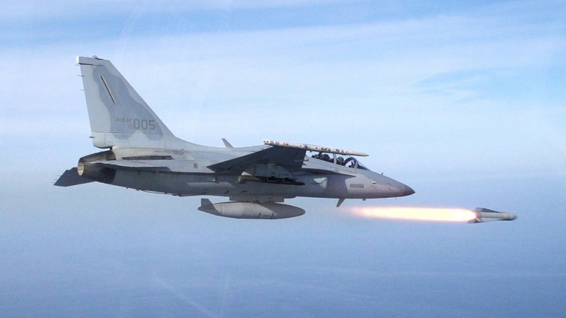 GE Picked as Preferred Bidder to Supply Engines for Next-generation Fighter Jets