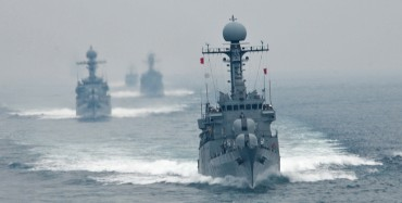 South Korean Navy's Aegis Destroyers to Get Upgraded Missile Launch Systems