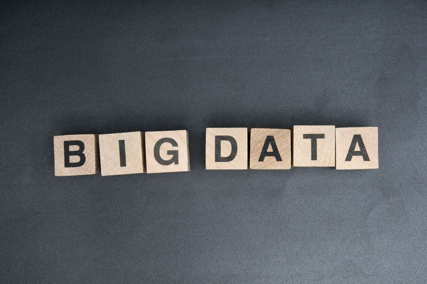 A majority of companies said they feel no business need for using big data or are not sure of the value it may bring. (image: KobizMedia/ Korea Bizwire)
