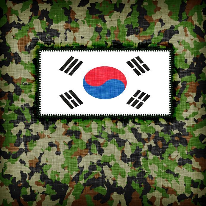 Last year, a 27-year-old Army sergeant, surnamed Lee, was given a 35-year prison sentence for bullying his subordinate to death. (image: KobizMedia/ Korea Bizwire)