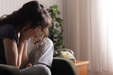 More Women in their 20s Suffer from Mental Disorders
