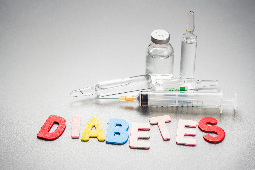 The highest rate of juvenile diabetes patients was found among low-income individuals, and children with a Body Mass Index (BMI) in the top 10 percent were almost three times as likely to develop diabetes. (image: Kobiz Media/Korea Bizwire)