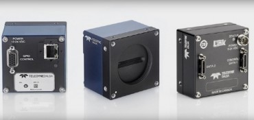 Three New Line Scan Cameras from Teledyne DALSA Deliver Industry's Best Low-Cost Color Fidelity