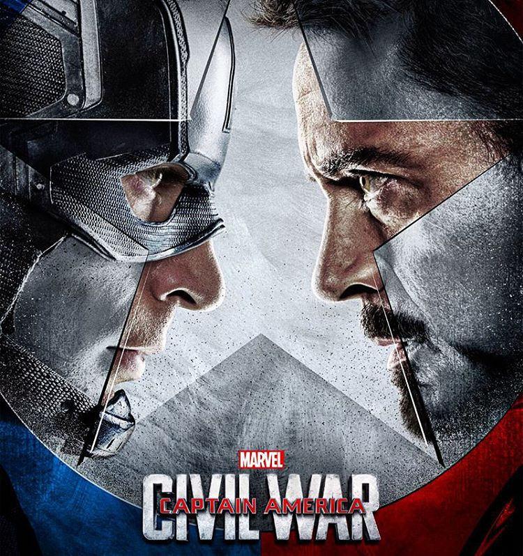 Captain America: Cinema War