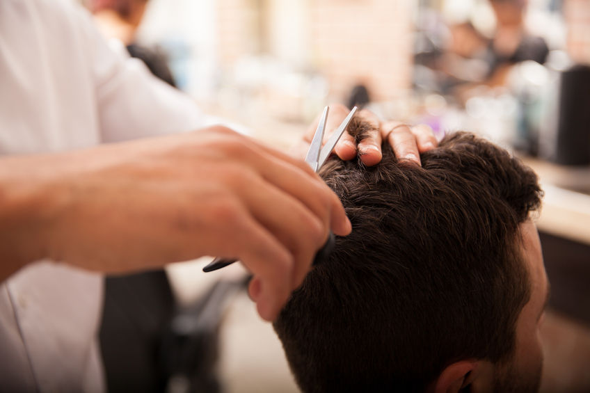 A variety of new products offering easier grooming aimed at male consumers are being released to meet increasing demand. (image: KobizMedia/ Korea Bizwire)