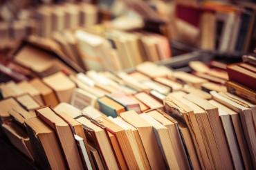 Sales of Novels Soar after Han Kang's Man Booker Win