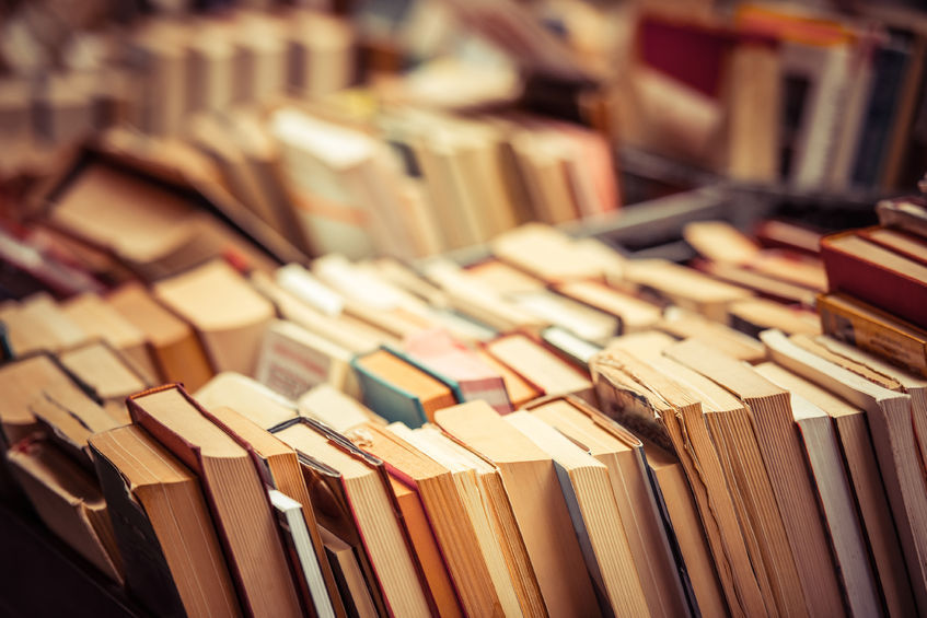 A total of 620,000 books were sold this month, which was 24 percent greater than the company's average May sales (2011 – 2015) of 500,000. (image: KobizMedia/ Korea Bizwire)
