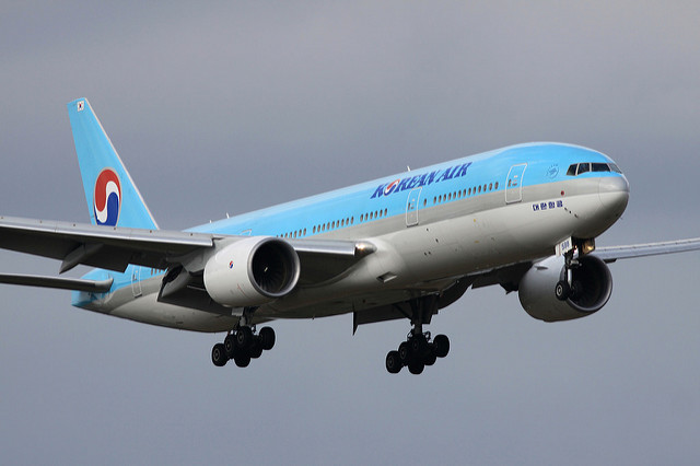Korean Air to Hold Off B737 Max 8 Operation till Safety Concerns are Resolved