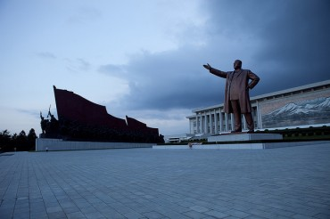 North Korea Likely to Collapse Sooner Than Expected: Ex-USFK Commander