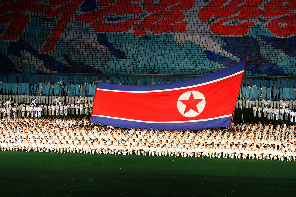 South Korea estimates that North Korea is running approximately 130 restaurants in around 12 countries, including China, Vietnam and Cambodia, earning US$10 million annually, according to government sources. (image: Flickr/ Roman Harak)
