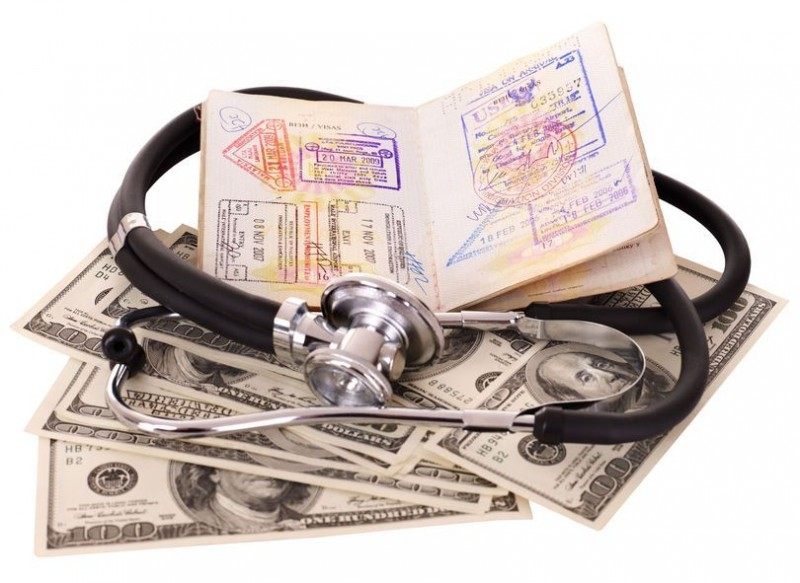 Foreign Patient Arrivals Rise to Nearly 300,000 in 2015