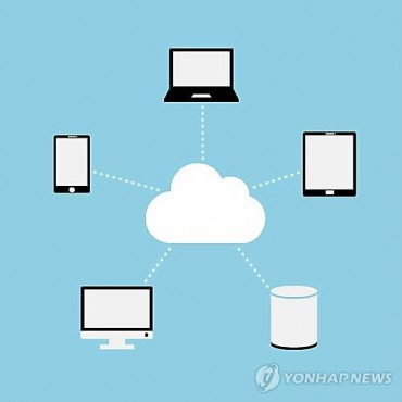 Tech Giants Lock Horns over S. Korean Cloud Market